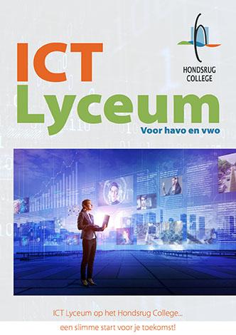 ICT Lyceum brochure